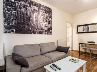 Sagrada Familia apartment, Barcelona