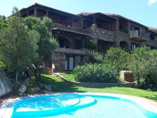 Villa Romantica, Li Cuncheddi, Capo Ceraso, Olbia