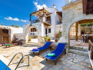 Anais 4 Bedroom Luxury Villa
