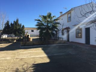 Casa rural Las Piletas en Antequera