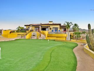 Villa Gracia, Sleeps 10, Cabo San Lucas