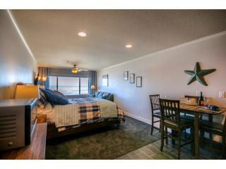 SandSational - Oceanfront Condo, Lincoln City