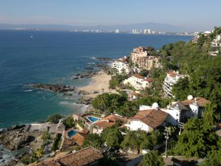 ASTONISHING OCEAN  VIEW CONDO!, Puerto Vallarta