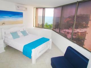 Apartamentos SOHO Basic - Con Balcón SMR255A
