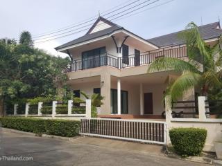 Villas for rent in Hua Hin: V6218