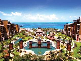 Villa Del Palmar Cabo Beach Rsrt