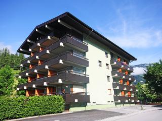 Haus Achenstrasse