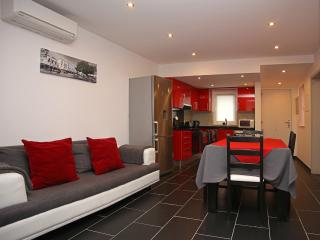 Apartment Geneve Old Town