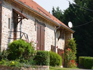 Cottage de charme, grand jardin, au coeur du parc naturel du Morvan, Bourgogne