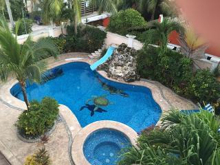 Kokopelli's Garden, Puerto Morelos