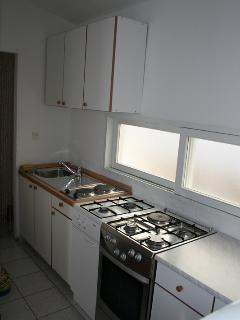 A1(5+3): kitchen