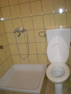 A2(5): bathroom with toilet