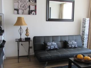 A4 Nice apartment comfortable and cozy !!, Santiago
