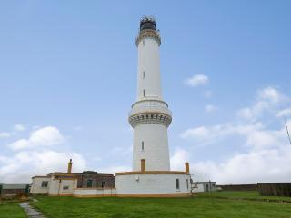 Aberdeen Lighthouse Cottage 2 - seaviews and more