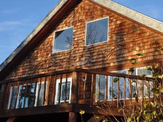 KenaiRiverSoaringEagleLodge&Cabins- Harmony, Soldotna
