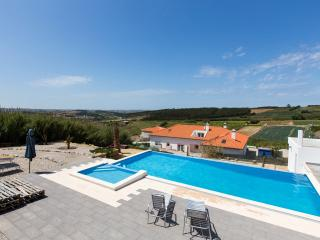 The Maverick Surfvillas Portugal - Villas 2&3, Lourinha