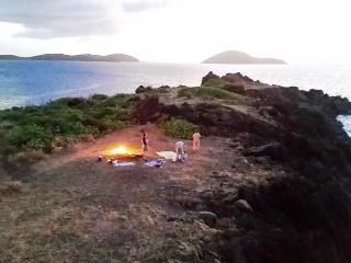 *Picara Pearl Villa - 2 OCEANFRONT BRS Magens Bay at Picara Point