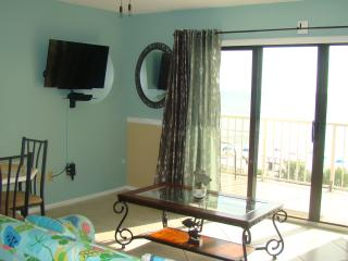 Life is better on the beach!  Newly remodeled with excellent rates, Panama City Beach