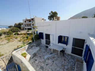 Eva's Guest House, Kamari