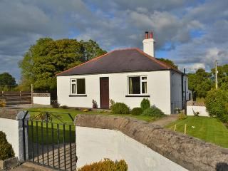 CRIFF Cottage situated in Dumfries (7mls S)