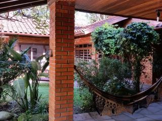 casa gramado alugo por temporada aconchegante, Gramado
