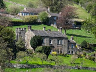 Exclusive Country Residence, Hazel Brow, Swaledale, Low Row