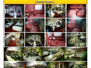 Tungeh Inn Ubud