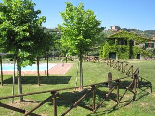 Four nights relaxing in the Umbrian countryside, Fabro