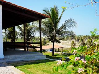 Natal casa paraiso de playa de Pitangui