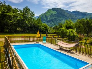 location appartements en vallée d'Ossau, Laruns