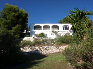 Secluded villa with private pool close to Mijas, Mijas Pueblo
