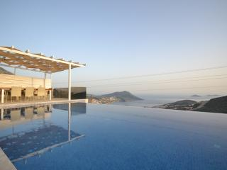 6 Bedrooms Villa Eylül (with airport transfer), Kalkan