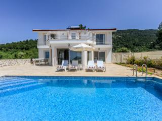 3 Bedroom Secluded Villa in Islamlar Village -Eclp