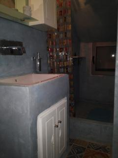Apartm.Princess shower/wc