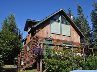 KenaiRiverSoaringEagleLodge&Cabins - Prosperity, Soldotna