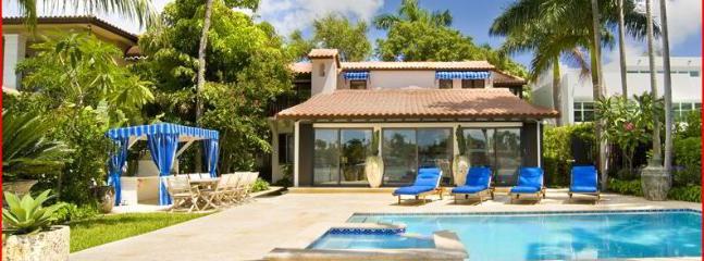 Villa Babette, Miami Beach