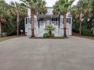 Shad Row 7, Isle of Palms