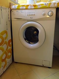 lavatrice washing machine