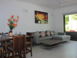 CG5 Brand New Condo located within Bahia Principe, Akumal