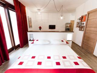Residence Masnaiot - Appartamento Teatro