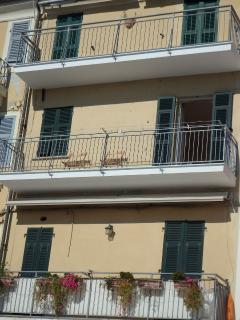 Appartamento La Spiaggia