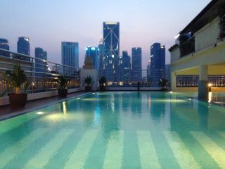Studiosuite @ Megan Ambassy, Jalan Ampang,KLCC, Kuala Lumpur