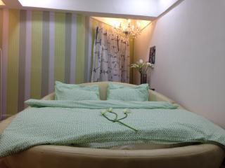Studio Suite @ Megan Ambassy, Jalan Ampang, KLCC