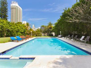 Villa La Fontana, Miami Beach