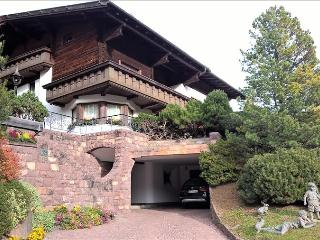 "107B - Apartments Meisules - Apartment ""Peter"", Ortisei"