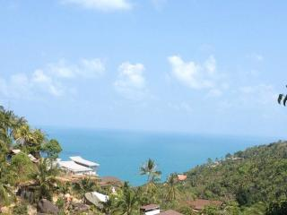 2B Villa sunrise sea views natural silent location, Chaweng