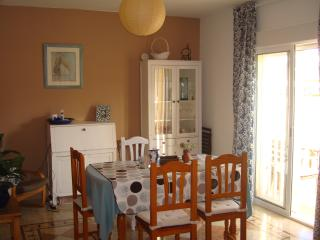 Lovely coastal appartment, Aguadulce