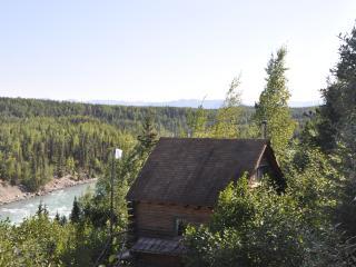 KenaiRiverSoaringEagleLodge&Cabins - Serenity, Soldotna