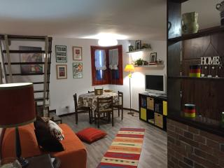 Pretty small apartment - Gran Sasso of Italy, Prati di Tivo