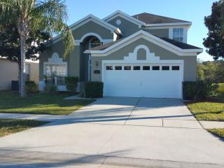 Windsor Palms Luxury Villa, Kissimmee